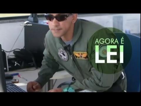 Atividade comunitária - TV Senado ao vivo - CSF - 22/03/2018