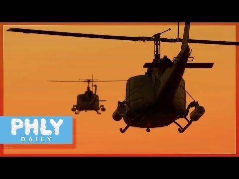 American Helicopter TECH TREE Showcase + AH-1Z Viper :)  (War Thunder)