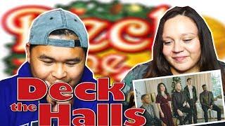 Pentatonix - Deck The Halls (OFFICIAL VIDEO)   REACTION!