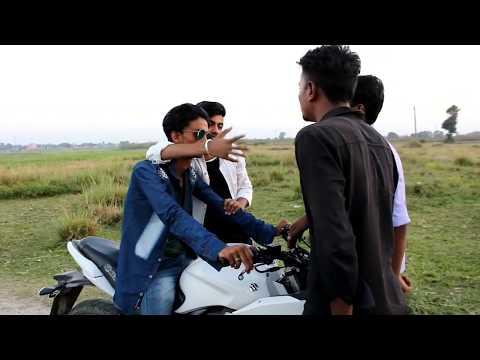 City boys Vs Bihari Boys!! Police,Friendship,game!!Amit bhadana new video By Desi Vines