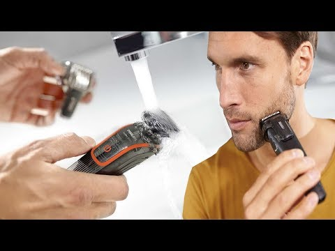QG3347 Philips Beard Trimmer/Clipper/Nose/Clean Shaver Unboxing Review  (Shaver Shop Bangladesh)