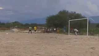 PENALES    BARCELONA  VS  VENGADORES (altepexi torneo de  copa)