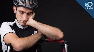 Can Cycling Cause Erectile Dysfunction?