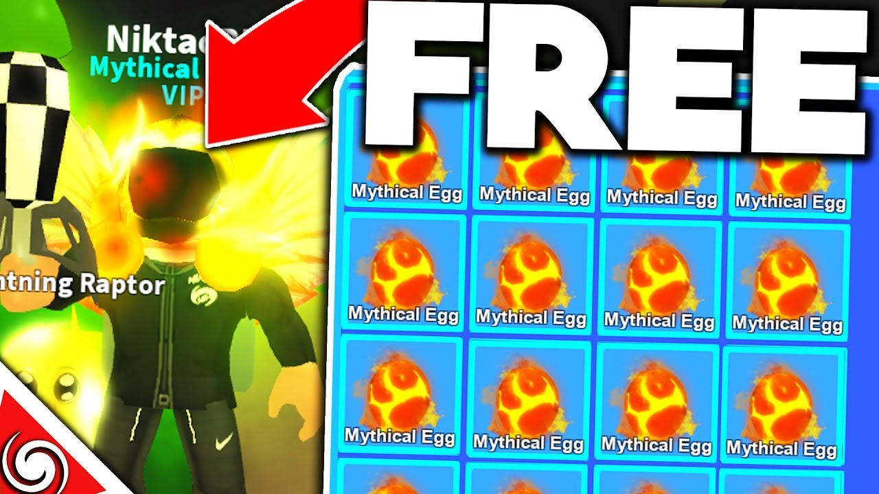 How To Get Free Mythical Items Legit Roblox Mining Simulator