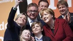 Drei Landtage: Erste größere Wahlen in Deutschland seit Flüchtlingskrise