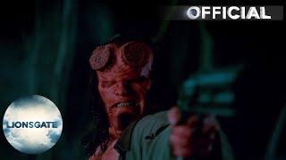 Hellboy – Official Trailer – In Cinemas Apr 11