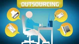 Why Outsource?