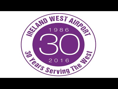 Ireland West Airport 30th Anniversary Live Concert