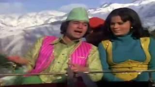 Chhaila Babu (1977) - Main Chhaila Babu