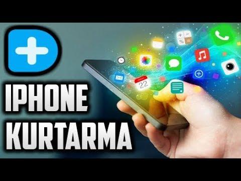 IOS/IPHONE SİLİNEN...