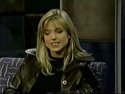 Courtney ThorneSmith and Norm Macdonald   5151997