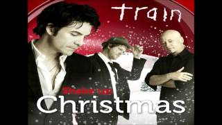 Train-Shake up christmas 1 hour