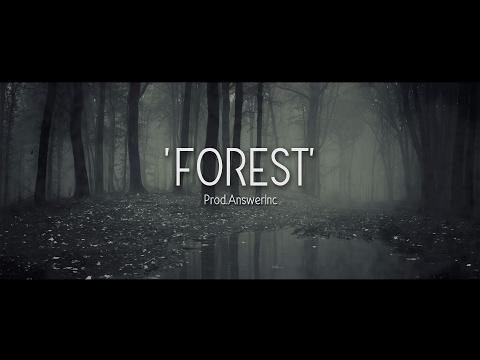 Forest - Sad Emotional Rap Beat / Hip Hop Instrumental (Prod. AnswerInc )