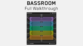 BASSROOM Walkthrough