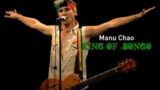 Watch Manu Chao King Of Bongo video