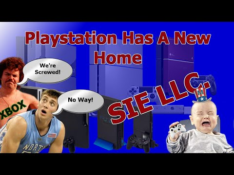 -Sony Interactive Entertainment- Is A Huge Move For Playstation!