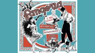 Fangoria - Quiero ser santa