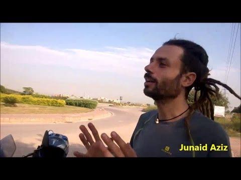 Italian Tourist Comments about Pakistan
