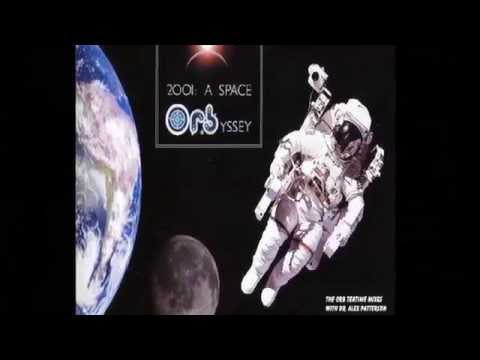 The Orb's Alex Paterson And Bill Brooks - 2001: A Space Orbyssey