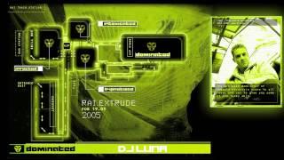 Dj Luna Live @ In Qontrol 2005  with tracklist