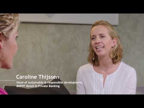 Responsible Invest (Canal Z) - Caroline Thijssen