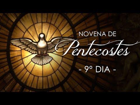 9º dia da Novena de Pentecostes | Os Frutos