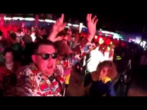 Butlins 90's Weekend 2015 Bognor Regis - Insomnia