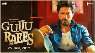 Gujju Raees - Trailer Parody | Shah Rukh Khan, Mahira Khan, Nawazuddin Siddiqui