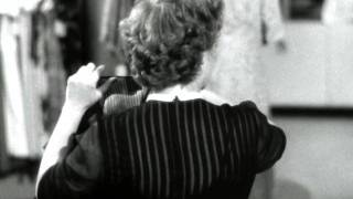Bette Davis - The Star, Department Store Scene Thumbnail