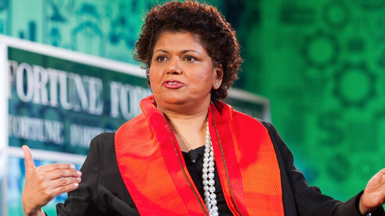 Chandrika Tandon One on One with Stephanie Mehta | Fortune ...