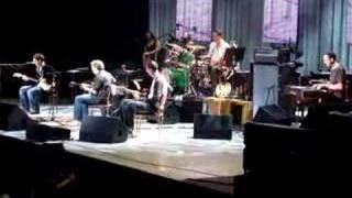 Eric Clapton Rocking Chair