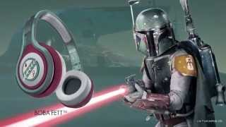 star wars headphones from 50 cent s sms audio may the fourth be with you