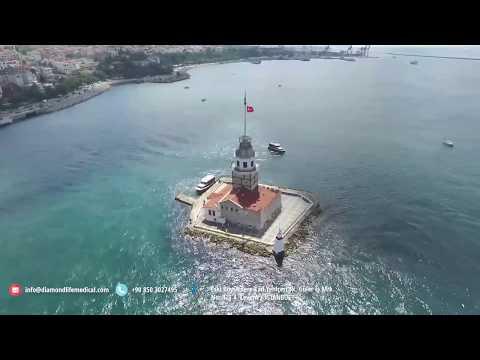 Diamond Life Medical Health Tourism   İstanbul - Turkey