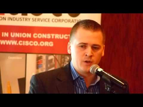 Mike Magnesen discusses cyber crime and how to protect your business