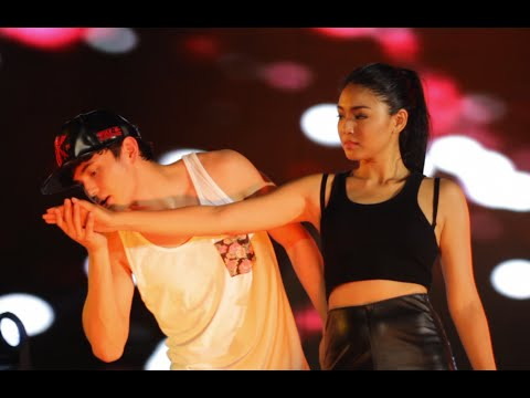 Love Me Like You Do - James Reid and Nadine Lustre