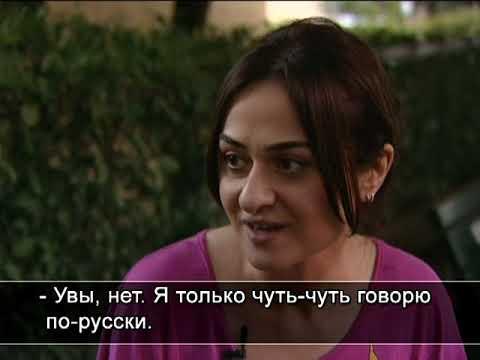 Rusça Konuşma