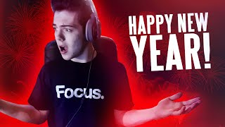 HAPPY NEW YEAR!! Thumbnail