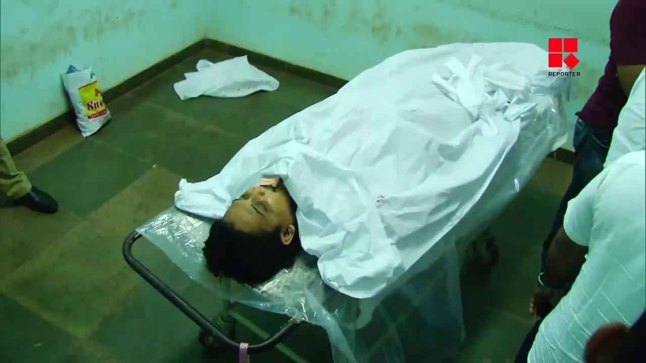 ശുഹൈബ് വധം: ആറ് പേര് പൊലീസ് കസ്റ്റഡിയില്
