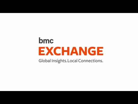 BMC Exchange Global Event Series: Find Out Top Reasons to Attend