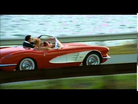Соблазнение Джонни Деппа в машине