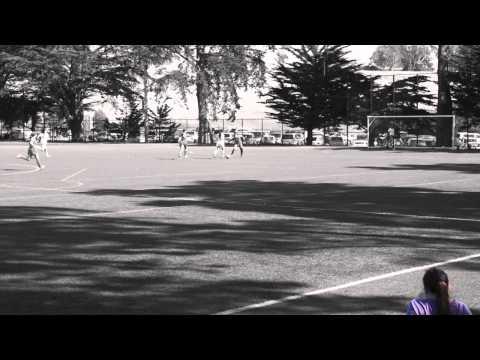The San Francisco Nighthawks- female soccer team