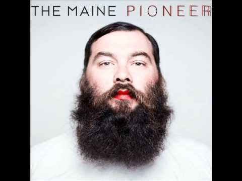 The Maine-My Heroine[CD Quality]