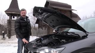 рассказ Mazda CX5