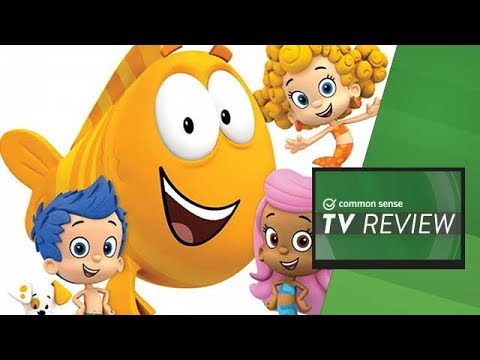 Bubble Guppies - TV Review