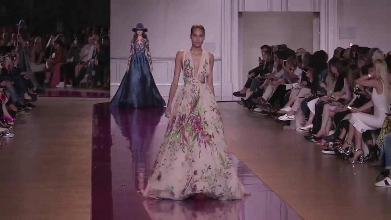 Видио показ платьев красивых