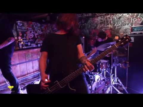 HEADS. @ Bar'Hic (Rennes, France) Kfuel Show 2016 [Full Live Multi-Cam]