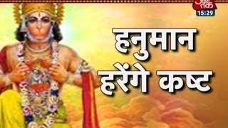 Dharm: Hanuman pooja