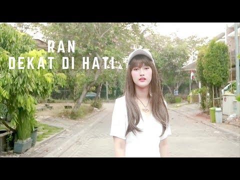 RAN「Dekat Di Hati」Covered by hr1950