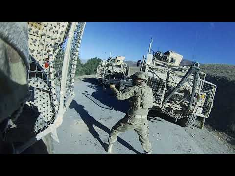 afghanistan-food-fight-insane-firefight