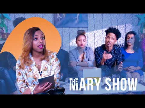 AMNACAD TV Presents - Season 6 -  Mary Show from Sweden - Part 1/3 - ዕላል ምስ ተዋሳአቲ ተከታታሊት ፊልም ናብራና -